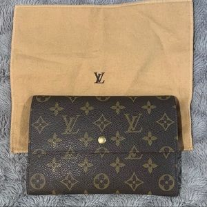 The most perfect Louis Vuitton Wallet in the world